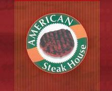 American Steak House Islamabad Logo