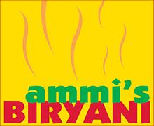 Ammi's Biryani - Airport