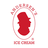 Andersens Icecream Lahore Logo