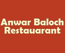 Anwar Baloch Karachi Logo