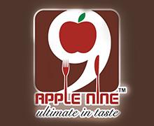 Apple Nine Faisalabad Logo