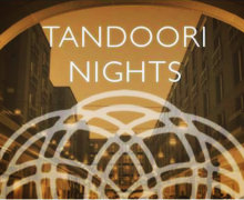 Arabian Tandoori Nights, Airport Road Lahore Logo