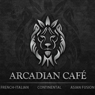 Arcadian Cafe Lahore Logo