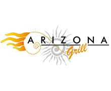 Arizona Grill, Hyderi Karachi Logo