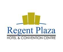 Aroma, Regent Plaza Karachi Logo