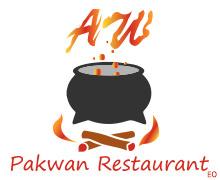 AW Pakwan Restaurant Karachi Logo