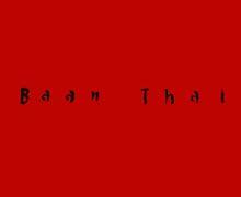 Baan Thai Karachi Logo