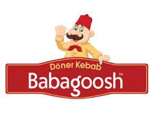 Babagoosh Lahore Logo
