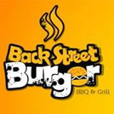 Backstreet Burger Karachi Logo