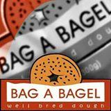 Bag a Bagel Karachi Logo