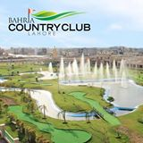 Bahria Country Club Lahore Logo