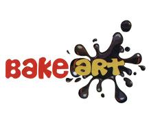 Bake Art, Lalazar Rawalpindi Logo