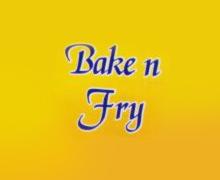 Bake N Fry Lahore Logo