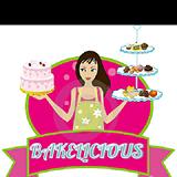 Bakelicious by Sania Karachi Logo