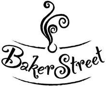 Baker Street Karachi Logo