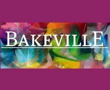 Bakeville Lahore Logo