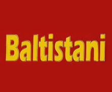 Baltistani Lahore Logo