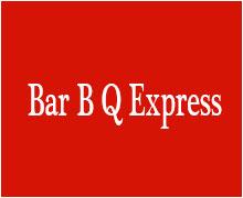 Bar B Q Express Karachi Logo