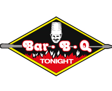 Bar B Q Tonight (BBQ Tonight), Clifton Karachi Logo