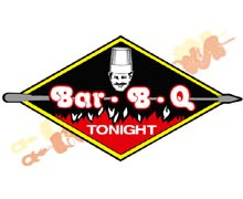 Bar B Q Tonight (BBQ Tonight) Rawalpindi Logo
