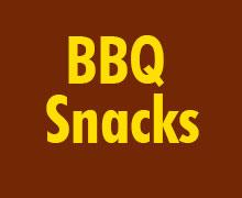 Bar B.Q Snacks
