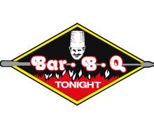 BBQ Tonight, Malir Cantt Karachi Logo
