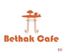 Bethak Cafe Lahore Logo