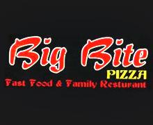 Big Bite Lahore Logo