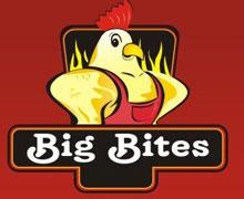 Big Bites, Islamabad Islamabad Logo