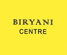 Biryani Center, I.I Chundrigar Road Karachi Logo