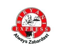 Biryani Express - Faisal Town Lahore Logo
