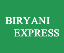 Biryani Express, Jail Road Lahore Logo