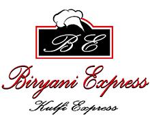 Biryani Express Karachi Logo
