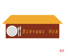 Biryani Hub, Gulberg 3 Lahore Logo