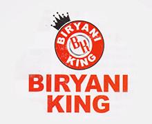 Biryani King Lahore Logo