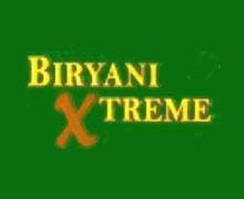 Biryani Xtreme Lahore Logo