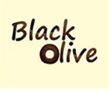 Black Olive Islamabad Logo
