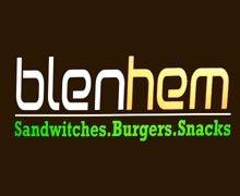Blemhem Islamabad Logo