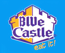 Blue Castle, Johar Town Lahore Logo