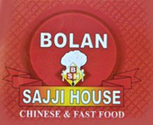 Bolan Sajji House Karachi Logo