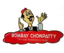 Bombay Chowpatty, Dolmen Mall Clifton Karachi Logo