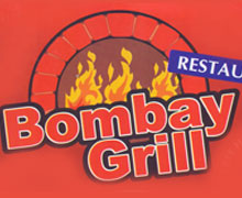 Bombay Grill, Lahore Lahore Logo