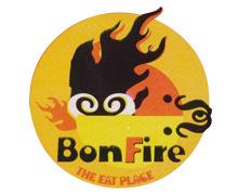 Bon Fire Lahore Logo