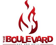 Boulevard Bar & Grill Lahore Logo