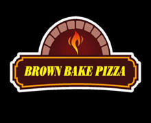 Brown Bake Pizza