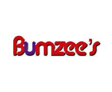 Bumzees Karachi Logo