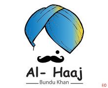 Bundoo Khan, Gulshan Karachi Logo