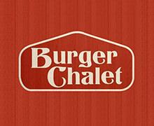 Burger Chalet Lahore Logo