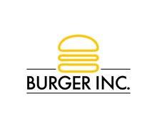 Burger Inc. Karachi Logo