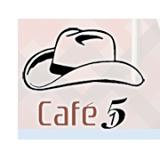 Cafe 51 Karachi Logo